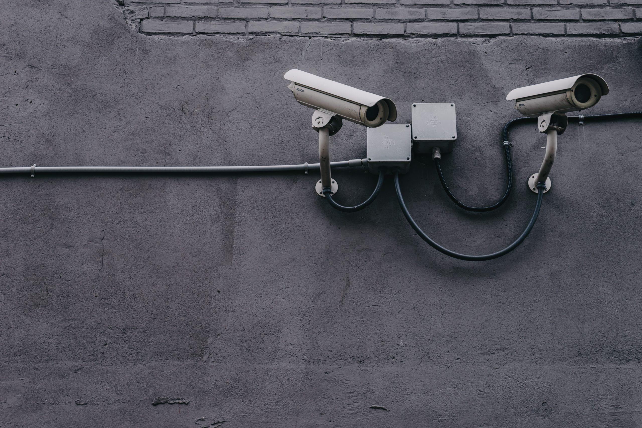 Maccvie CCTV survillance